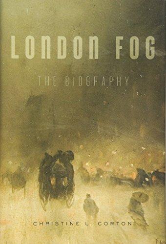 9780674088351: London Fog: The Biography