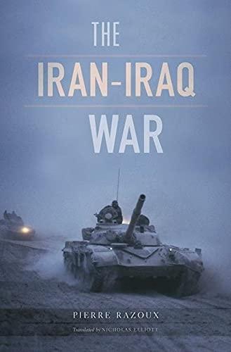 9780674088634: The Iran-iraq War