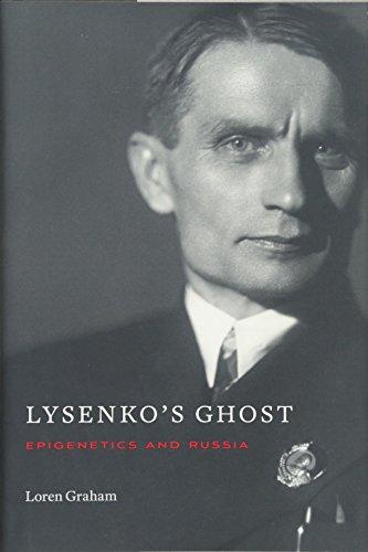 9780674089051: Lysenko's Ghost: Epigenetics and Russia