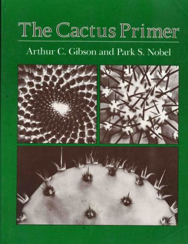 9780674089914: The Cactus Primer