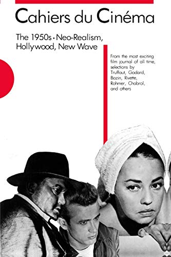 9780674090613: Cahiers Du Cinema: The 1950's Neo-Realism, Hollywood, New Wave