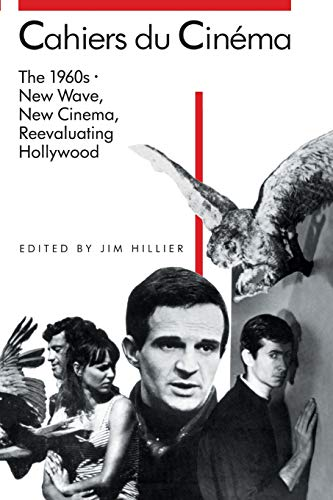 9780674090651: Cahiers du Cinema: 1960-68: New Wave, New Cinema, Re-evaluating Hollywood v. 2 (Harvard Film Studies)