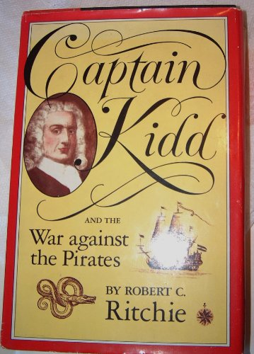 Captain Kidd and the War against the Pirates