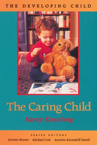9780674097261: The Caring Child
