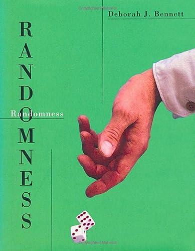 9780674107458: Randomness