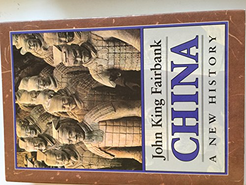 9780674116702: China: A New History
