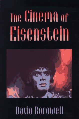 9780674131385: The Cinema of Eisenstein