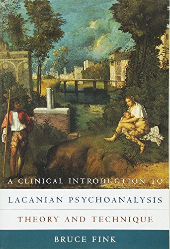9780674135369: A Clinical Introduction to Lacanian Psychoanalysis: Theory and Technique