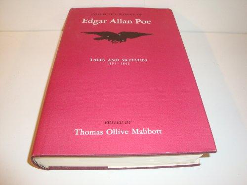 Collected Works of Edgar Allan Poe, Volume: Edgar Allan Poe