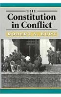 9780674165366: The Constitution in Conflict