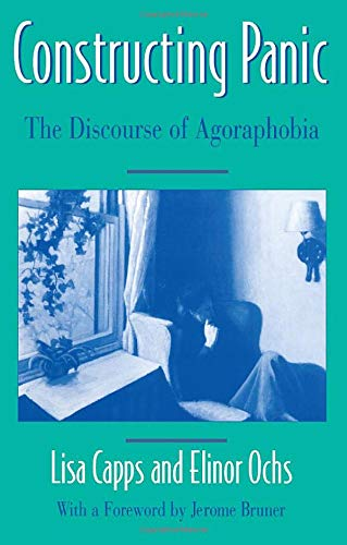 9780674165496: Constructing Panic: The Discourse of Agoraphobia