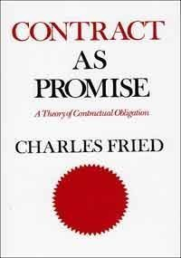 9780674169258: Contract as Promise
