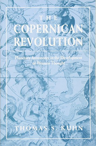 9780674171039: The Copernican Revolution: Planetary Astronomy in the Development of Western Thought