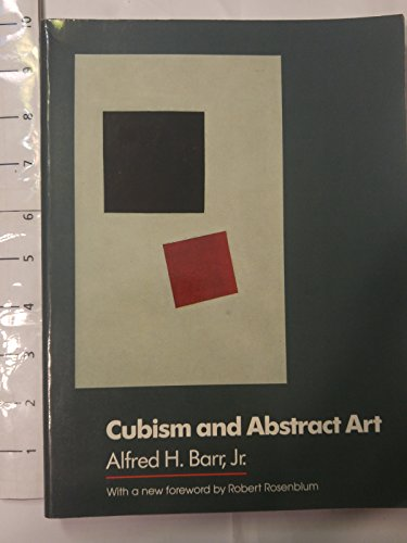 9780674179356: Cubism and Abstract Art (Paperbacks in Art History)