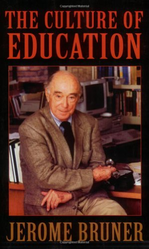 9780674179530: The Culture of Education