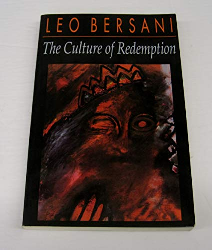 9780674179783: The Culture of Redemption