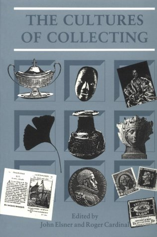 9780674179936: The Cultures of Collecting