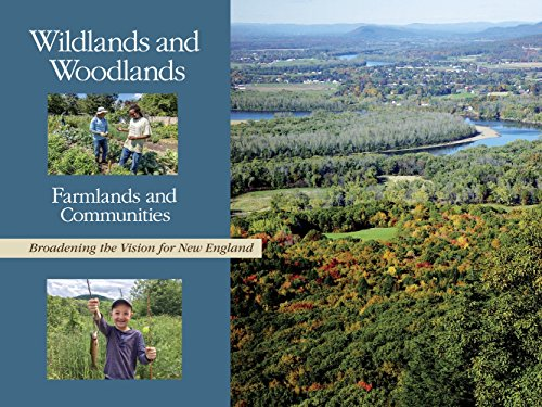 Wildlands and Woodlands: David R. Foster