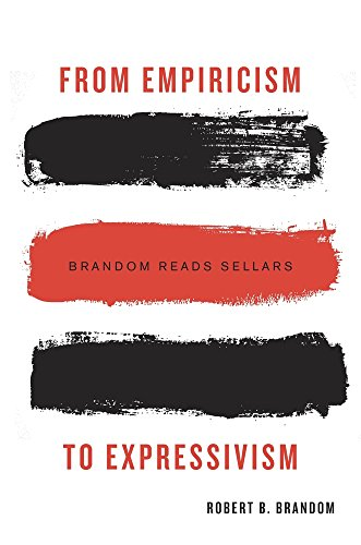 9780674187283: From Empiricism to Expressivism - Brandom Reads Sellars