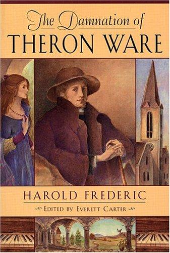 Beispielbild für The Damnation of Theron Ware zum Verkauf von Better World Books