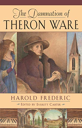 Beispielbild für Damnation of Theron Ware zum Verkauf von Better World Books