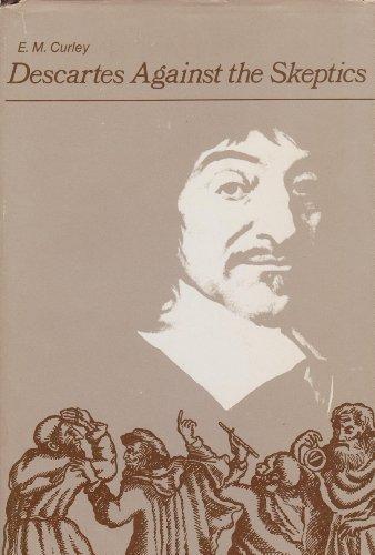 9780674198265: Descartes Against the Skeptics