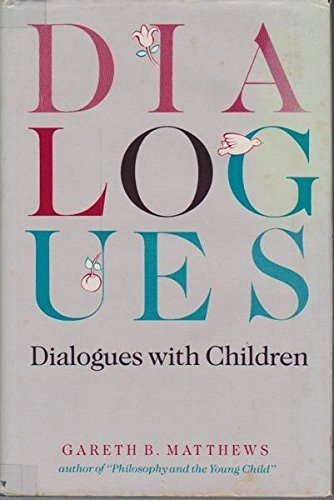 9780674202825: Dialogues with Children