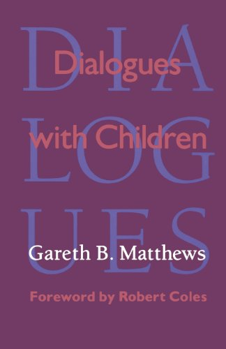 9780674202849: Dialogues with Children