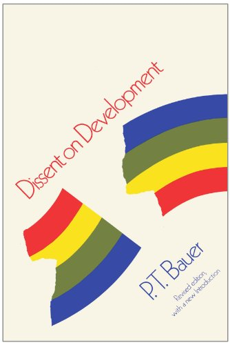 9780674212824: Dissent on Development: Studies and Debates in Development Economics, Revised Edition (Journals and Miscellaneous Notebooks of Ralph Waldo Emerson)