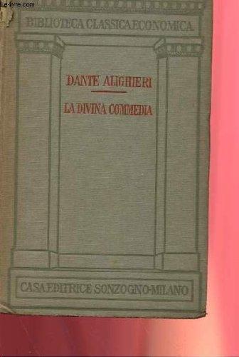 La Divina Commedia: Dante Alighieri, Charles