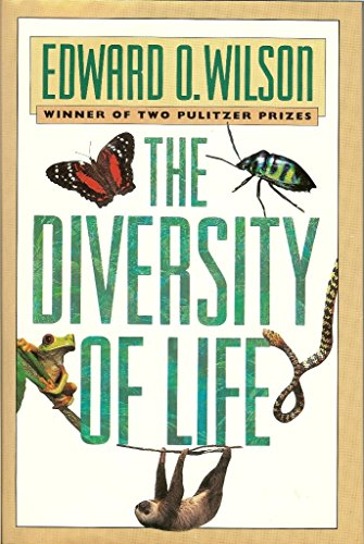9780674212985: The Diversity of Life