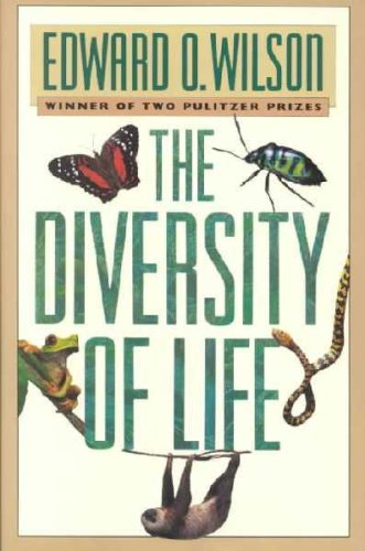 9780674212985: The Diversity of Life (Questions of Science)