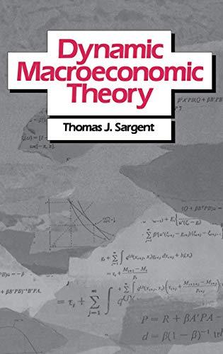 9780674218772: Dynamic Macroeconomic Theory