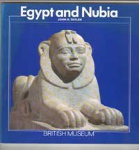 9780674241305: Egypt and Nubia (British Museum)