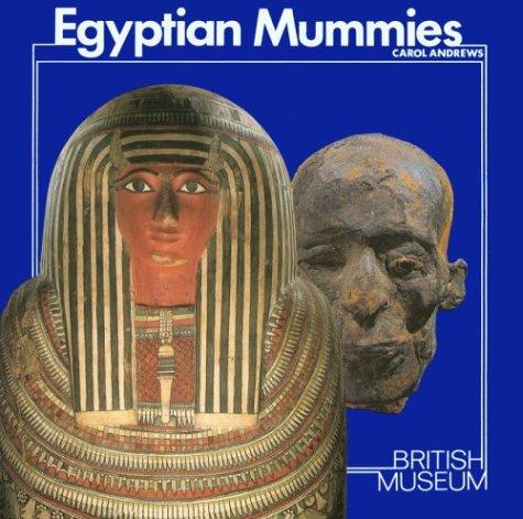 9780674241527: Egyptian Mummies