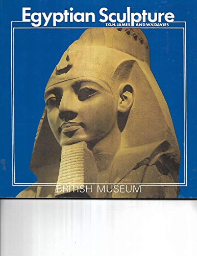 9780674241619: Egyptian Sculpture