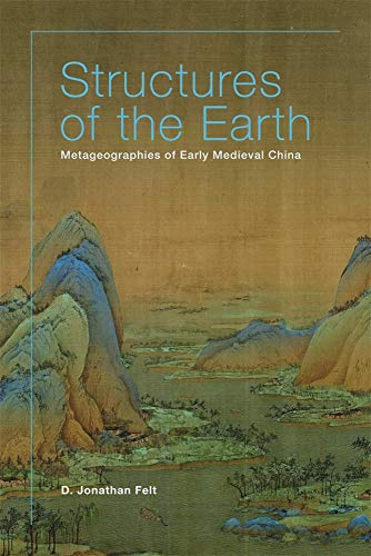 D. Jonathan Felt, Structures of the Earth