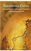 9780674253292: Energizing China: Reconciling Environmental Protection and Economic Growth