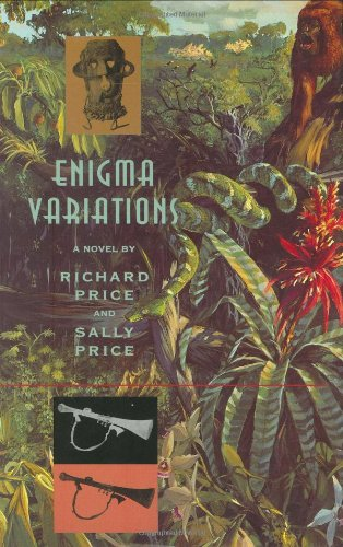9780674257269: Enigma Variations