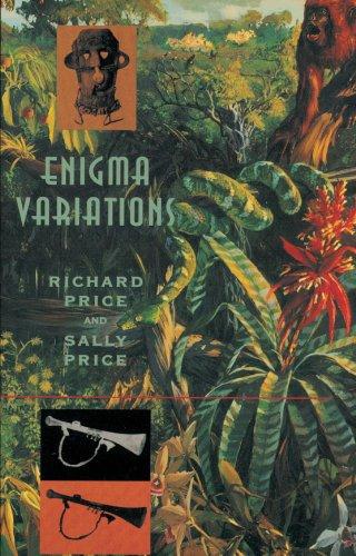 9780674257283: Enigma Variations