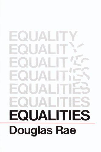 9780674259812: Equalities
