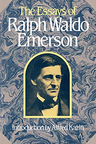 9780674267206: The Essays of Ralph Waldo Emerson (Belknap Press)