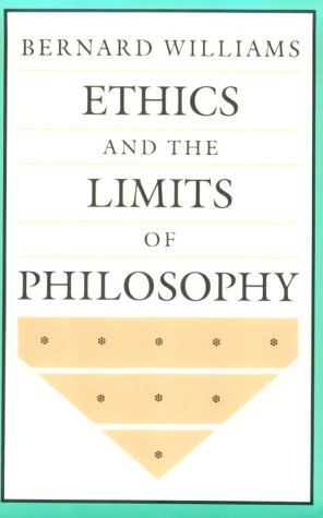 9780674268586: Ethics and the Limits of Philosophy