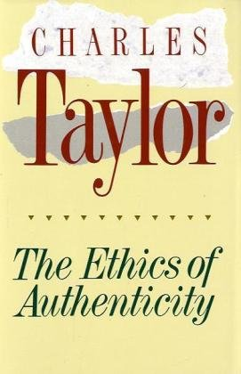 9780674268630: The Ethics of Authenticity