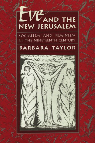 9780674270237: Eve and the New Jerusalem: Socialism and Feminism in the Nineteenth Century (Reprint ed)