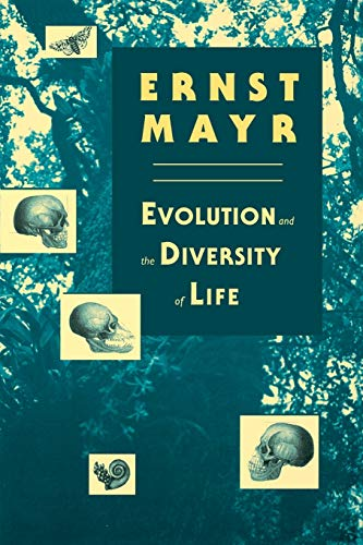 9780674271050: Evolution and the Diversity of Life: Selected Essays