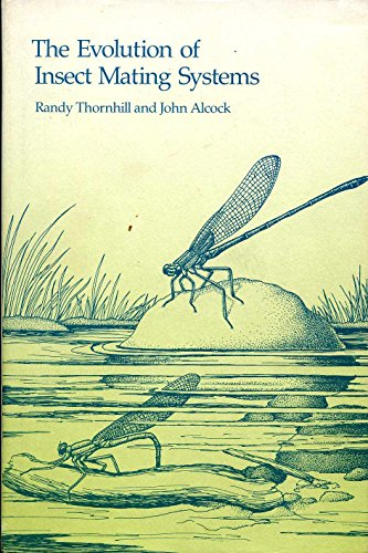 9780674271807: Evolution of Insect Mating Systems