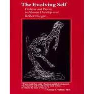 9780674272309: Evolving Self: Problem and Process in Human Development