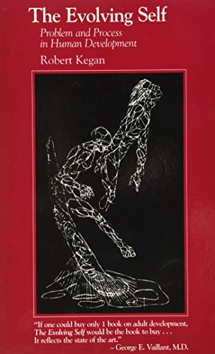 9780674272316: The Evolving Self: Problem and Process in Human Development