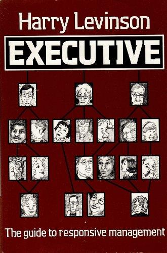 9780674273955: Executive